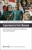 Experimentierfeld Museum