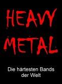 Heavy Metal (eBook, ePUB)