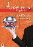 Appetizer Englisch