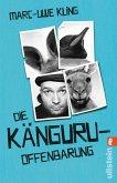 Die Känguru-Offenbarung / Känguru Chroniken Bd.3