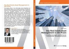 Das Real Estate Asset Management in der Praxis