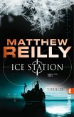 Ice Station / Scarecrow Bd.1