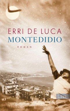 Montedidio - De Luca, Erri