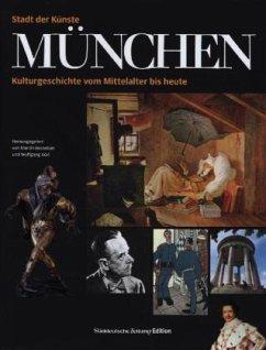 München - Stadt der Künste