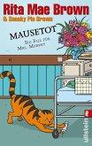 Mausetot / Ein Fall für Mrs. Murphy Bd.19