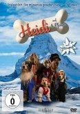 Heidi auf 4 Pfoten (+ Hörspiel-CD)