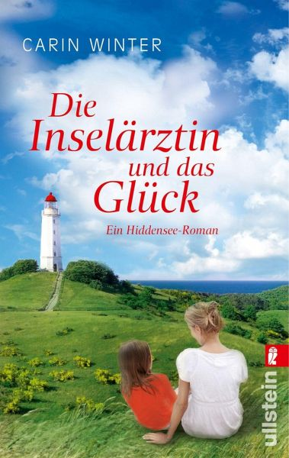 Buch-Reihe Hiddensee-Roman von Carin Winter