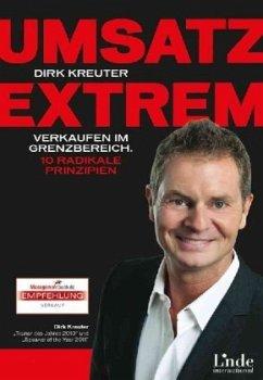 Umsatz extrem - Kreuter, Dirk