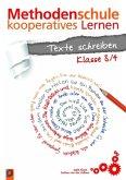 Methodenschule kooperatives Lernen - Texte schreiben, Klasse 3/4
