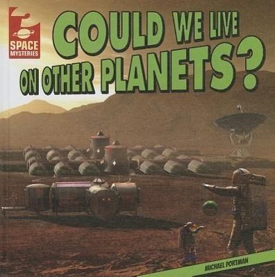 planets that we could live on - photo #31