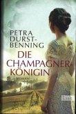Die Champagnerkönigin / Jahrhundertwind-Trilogie Bd.2