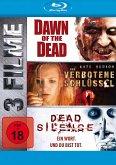 Dawn of the Dead, Der verbotene Schlüssel, Dead Silence Bluray Box