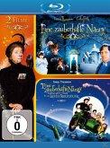 Eine zauberhafte Nanny 1 & 2 Doppelpack - 2 Disc Bluray