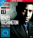 Denzel Washington Collection (3 Discs)