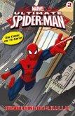 Ausbildung bei S.H.I.E.L.D / Ultimate Spider-Man - TV-Comic Bd.2
