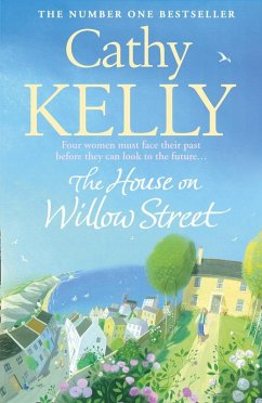 The House on Willow Street (eBook, ePUB) - Kelly, Cathy