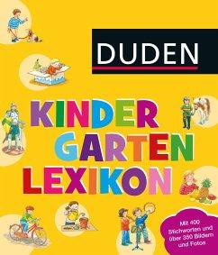 Duden - Kindergarten-Lexikon - Braun, Christina