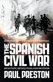 The Spanish Civil War: Reaction, Revolution and Revenge (Text Only) (eBook, ePUB)