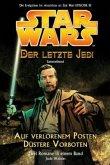 Star Wars - Der letzte Jedi - Sammelband 1