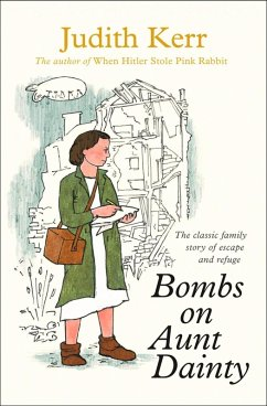 Bombs on Aunt Dainty (eBook, ePUB) - Kerr, Judith