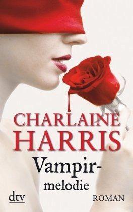 Buch-Reihe Sookie Stackhouse von Charlaine Harris