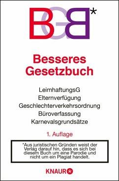 BGB (eBook, ePUB) - Kuhn, Oliver; Reinwarth, Alexandra; Fröhlich, Axel