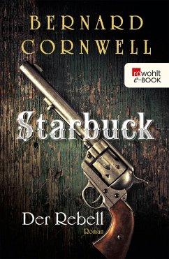 Der Rebell / Starbuck Bd.1