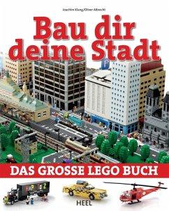 Bau dir deine Stadt (eBook, ePUB) - Klang, Joachim; Albrecht, Oliver