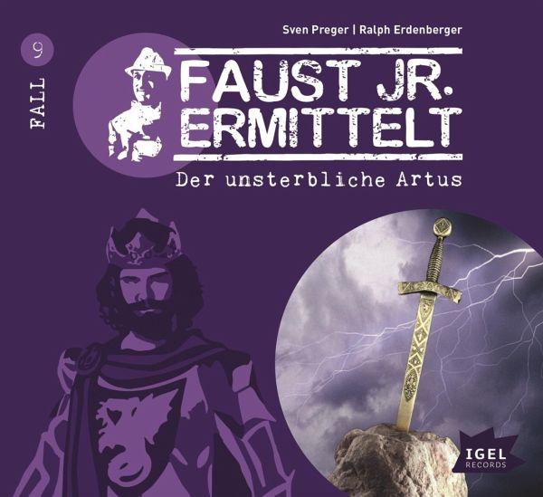 Faust der Legende online