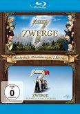 7 Zwerge - Männer allein im Wald, 7 Zwerge - Der Wald ist nicht genug - 2 Disc Bluray