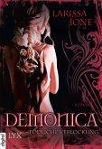 Tödliche Verlockung / Demonica Bd.5 (eBook, ePUB)
