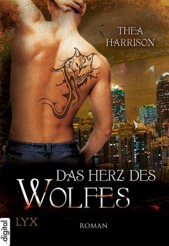 Das Herz des Wolfes (eBook, ePUB) - Harrison, Thea