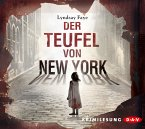 Der Teufel von New York / Timothy Wilde Bd.1 (6 Audio-CDs)
