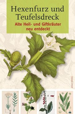 Hexenfurz und Teufelsdreck - Haerkötter, Gerd; Haerkötter, Marlene