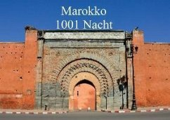 Marokko (Wandkalender immerwährend DIN A3 quer)
