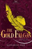 The Gold Falcon (The Silver Wyrm, Book 1) (eBook, ePUB)