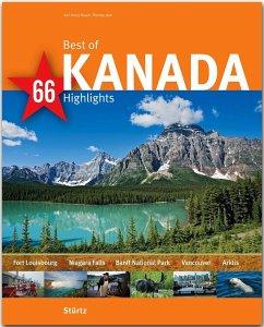Best of Kanada - Raach, Karl-Heinz; Jeier, Thomas