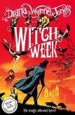 Witch Week (The Chrestomanci Series, Book 3) (eBook, ePUB)