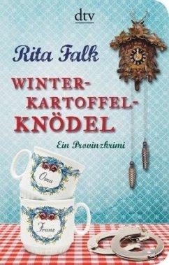 Winterkartoffelknödel / Franz Eberhofer Bd.1 - Falk, Rita