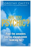 Are You Psychic?: Find the answers you've always been looking for (eBook, ePUB)
