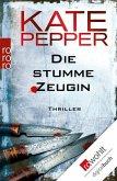 Die stumme Zeugin / Karin Schaeffer Bd.3 (eBook, ePUB)
