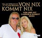 Von nix kommt nix (MP3-Download)