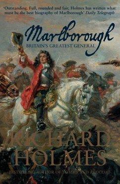Marlborough: Britain's Greatest General (Text Only) (eBook, ePUB) - Holmes, Richard