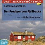 Der Prediger von Fjällbacka / Erica Falck & Patrik Hedström Bd.2 (4 Audio-CDs)