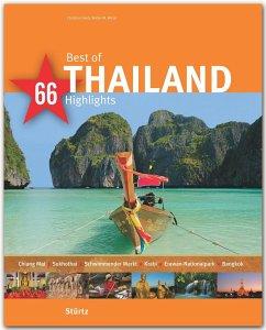 Best of Thailand - Heeb, Christian; Weiss, Walter M.