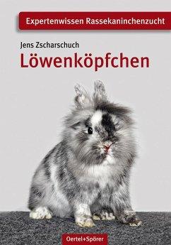 Löwenköpfchen - Zscharschuch, Jens