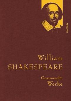 William Shakespeare - Gesammelte Werke - Shakespeare, William