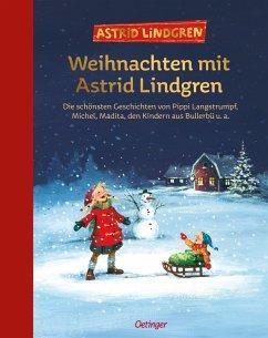 Weihnachten mit Astrid Lindgren - Lindgren, Astrid