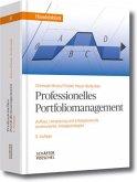 Professionelles Portfoliomanagement