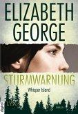 Sturmwarnung / Whisper Island Bd.1 (eBook, ePUB)